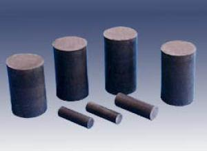 PTFE-Teflon-Carbon