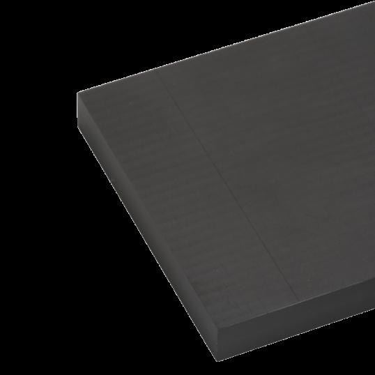 PTFE Carbon Filled Sheet